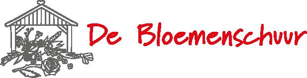 De Bloemenschuur